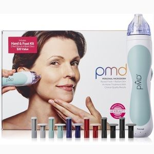 🔥 Personal Microderm Classic